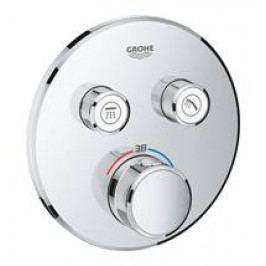 Sprchová baterie podomítková Grohe Smart Control bez podomítkového tělesa 29119000