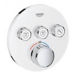 Sprchová baterie podomítková Grohe Smart Control bez podomítkového tělesa 29904LS0