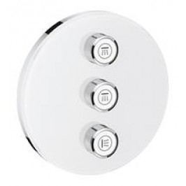 Sprchová baterie podomítková Grohe Smart Control bez podomítkového tělesa 29152LS0