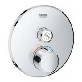 Sprchová baterie podomítková Grohe Smart Control bez podomítkového tělesa 29144000
