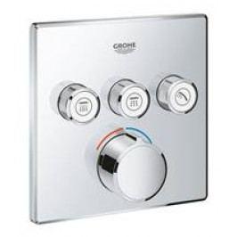 Sprchová baterie podomítková Grohe SmartControl bez podomítkového tělesa 29149000