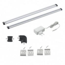 EGLO Lišta s LED osvětlením Vendres 50cm 94694
