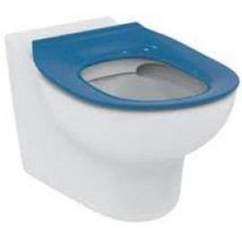 Závěsné WC Ideal Standard CONTOUR 21, zadní odpad, 53,5cm S312801