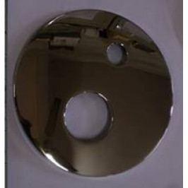 Optima OPTIMA - Sofie - náhradní rozeta k SO015 NDSO0155