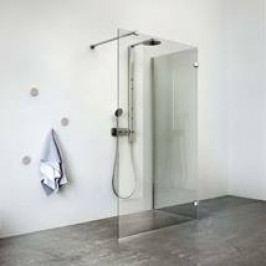Sprchový kout Roltechnik Walk-in 80 cm, univerzální 939-1500800-00-02