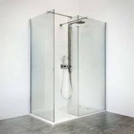 Sprchový kout Roltechnik Walk-in 90 cm, univerzální 942-1500000-00-02