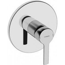 Sprchová baterie podomítková Hansa Ronda bez podomítkového tělesa 83869573