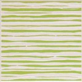 Dekor Fineza Happy zelená 20x20 cm lesk DHAP20GE