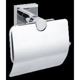 Držák toaletního papíru Tesa Hukk chrom HUK25