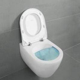 Závěsné WC Villeroy & Boch Subway 2.0 5614R4R1