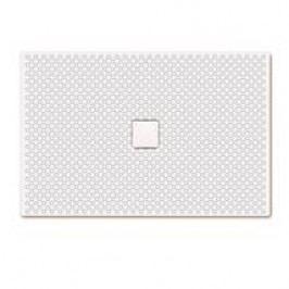 Kaldewei CONOFLAT 857 - 2 sprchová vanička 100 x 150 x 2,3 cm bílá