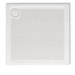 Kaldewei SUPERPLAN PLUS 486-1 120x120x2,5cm, bílá 471100010001