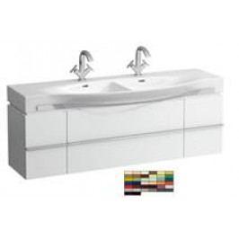 Skříňka pod umyvadlo Laufen Case 149,3 cm, multicolor H4013540759991