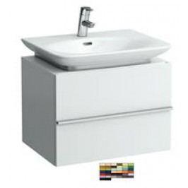 Skříňka pod umyvadlo Laufen Case 59,5 cm, multicolor H4012020759991