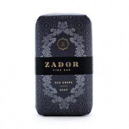 ZADOR Luxusní mýdlo ZADOR - Červený hrozen, modrá barva
