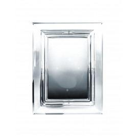 CRYSTAL BOHEMIA Křišťálový rámeček Crystal BOHEMIA, čirá barva, sklo