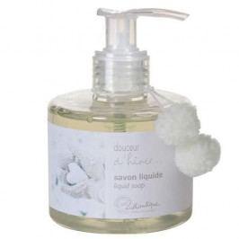 Lothantique tekuté mýdlo Douceur D`Hiver 250 ml