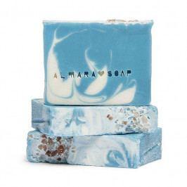 Almara Soap Přírodní mýdlo Cold Water, modrá barva