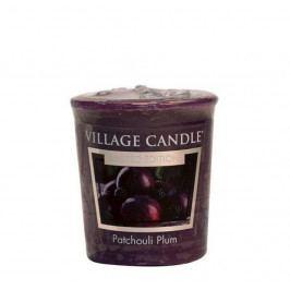 Village Candle Patchouli Plum 269 g