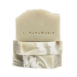 Almara Soap Přírodní mýdlo Konopí, šedá barva