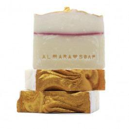 Almara Soap Přírodní mýdlo Sparkling Champagne, přírodní barva