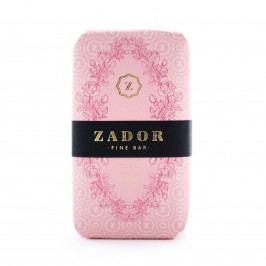 ZADOR Luxusní mýdlo ZADOR - Růže, růžová barva