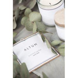 IB LAURSEN Vonný sáček ALTUM - Marsh Herbs, bílá barva, papír