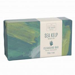 SCOTTISH FINE SOAPS Luxusní tuhé mýdlo Mořská řasa 220g, přírodní barva