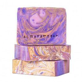 Almara Soap Přírodní mýdlo Magická aura, fialová barva