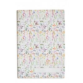 MANKAI Paper Velký sešit A4 From Dusk Till Dawn, multi barva, papír