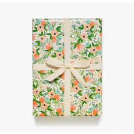 Rifle Paper Co. Balicí papír Wildflower, multi barva, papír