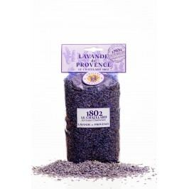 Sušený květ levandinu 100 gr, fialová barva