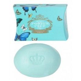 Mýdlo Castelbel Butterfly 40 gr, modrá barva