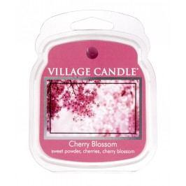 Vosk do aromalampy Cherry Blossom, růžová barva, plast