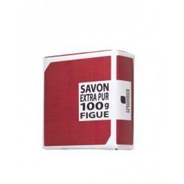 Mýdlo Figue of Provence 100 gr, červená barva
