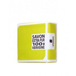 Mýdlo Fresh Verveine 100 gr, zelená barva