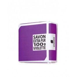 Mýdlo Sweet Violet 100 gr, fialová barva