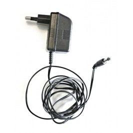 Adaptér pro Lightbox 9V Black, černá barva, plast