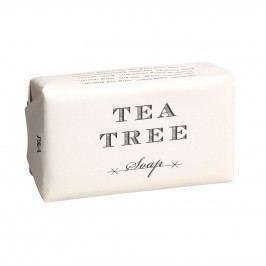 Mýdlo Tea Tree 200gr, bílá barva