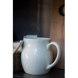 Džbán Mynte Butter Cream 2,5 L, krémová barva, keramika