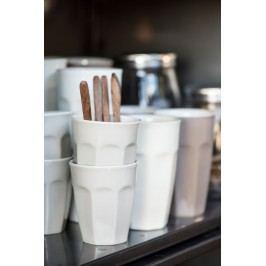 Latte hrneček Mynte latte 250 ml, béžová barva, keramika