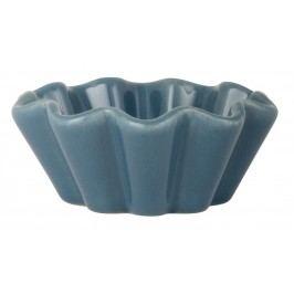 Keramická forma na muffiny Mynte Cornflower, modrá barva, keramika