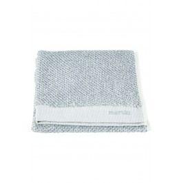 meraki Set ručníků Meraki 40x60 cm - 2 ks, šedá barva, textil