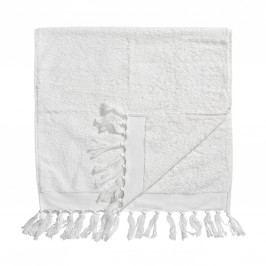 Froté osuška Day White 100x150 cm, bílá barva, textil