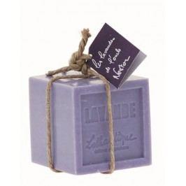 mýdlo levandule 300g, fialová barva
