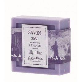 mýdlo levandule 100g, fialová barva