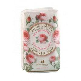 Omlazující extra jemné mýdlo - růže, růžová barva