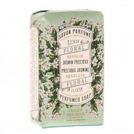 Mýdlo Jasmin precieux 150gr, zelená barva