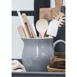 Džbán Mynte French grey 2,5 l, šedá barva, keramika