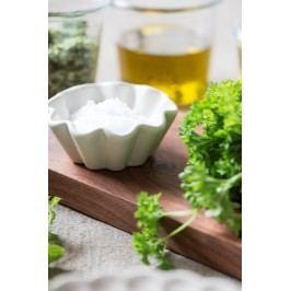IB LAURSEN Keramická forma na muffiny Mynte Butter Cream, krémová barva, keramika